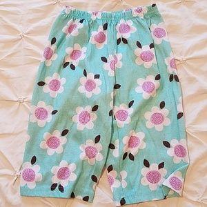 Carters Pajama Bottoms